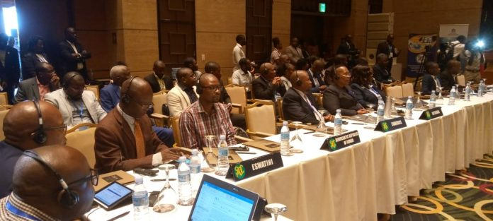 Southern African Countries To Implement Sub-regional Satellite Sharing System