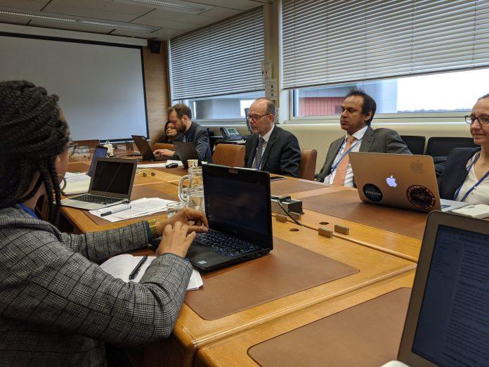 Algeria To Connect 4,000 Healthcare Facilities Via AlComSat-1
