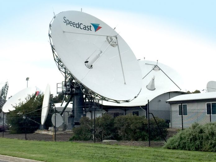 SpeedCast Government To Provide Satellite Services For The Upcoming Niger Elections