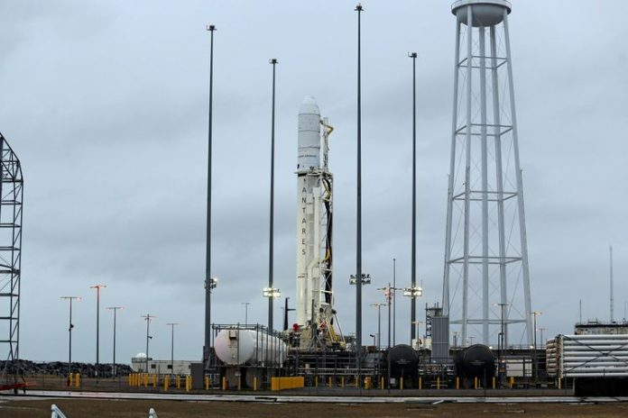 XinaBox, Quest for Space Successfully Launch Science Experiment To The International Space Station