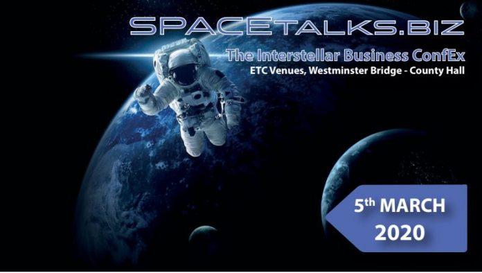 SpaceTalk.biz Conference