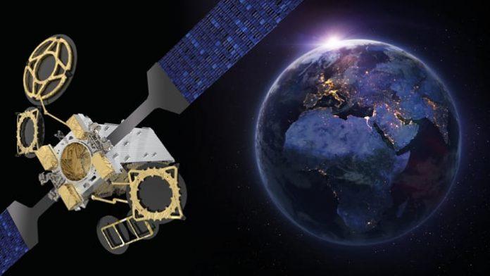 AfricaXP Eutelsat