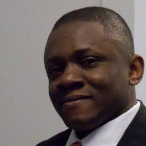 Dr Andrew Akala