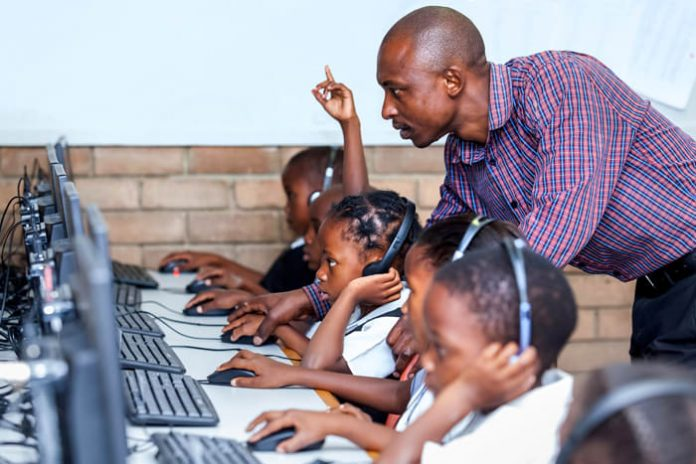 Eutelsat's Konnect Africa To Provide Internet For 3,600 Schools In DR Congo