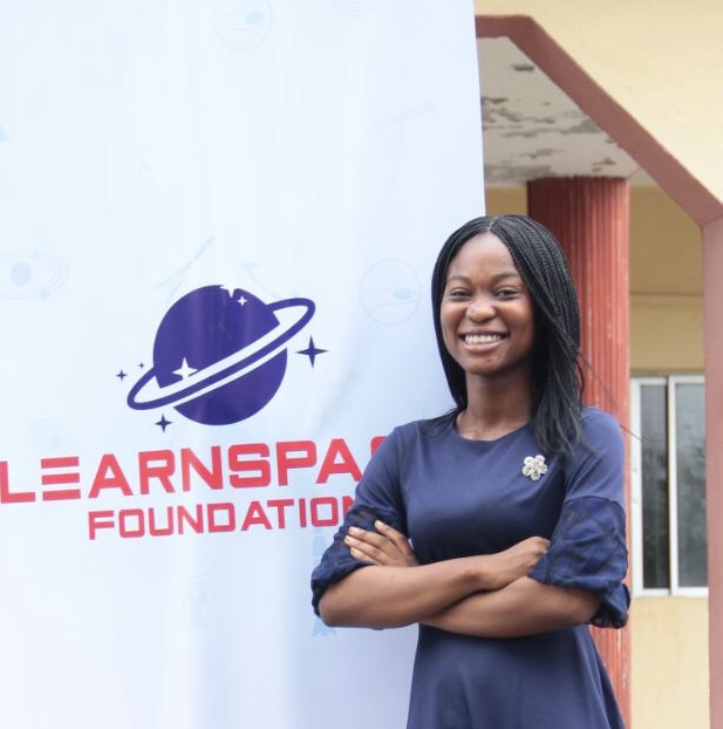 LearnSpace Foundation Holds Maiden Space Science And Astronomy Competition In Nigeria