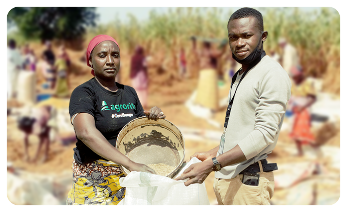 Africa4Future2020: Agrorite To Deploy Satellite-based Farm Management Tool For Nigerian Farmers