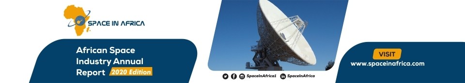 African Space Industry Annual Report- 2020 Edition