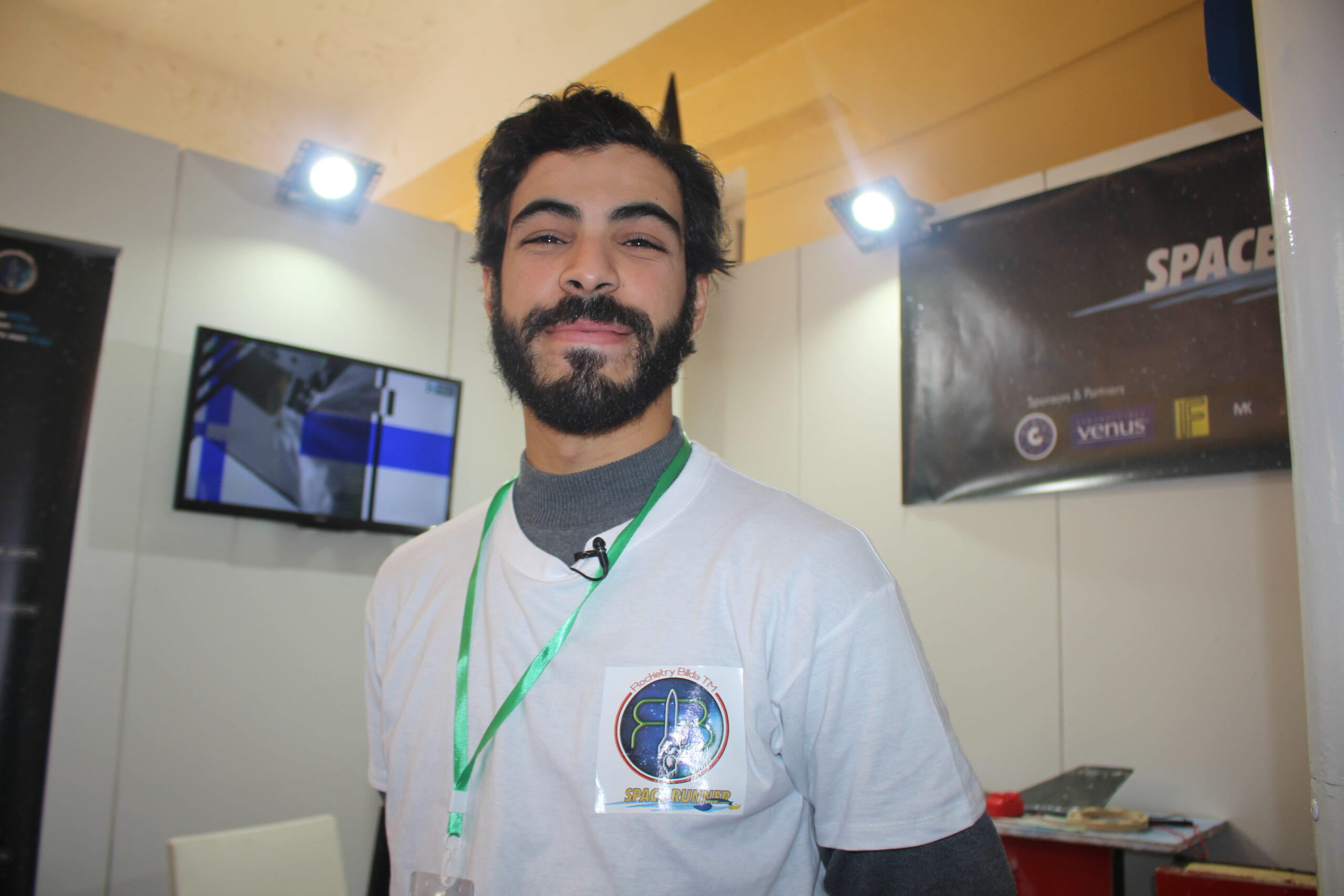 Algeria's Blida Rocketry Growing Experience In Rocketry Contests And Space Outreach Activities