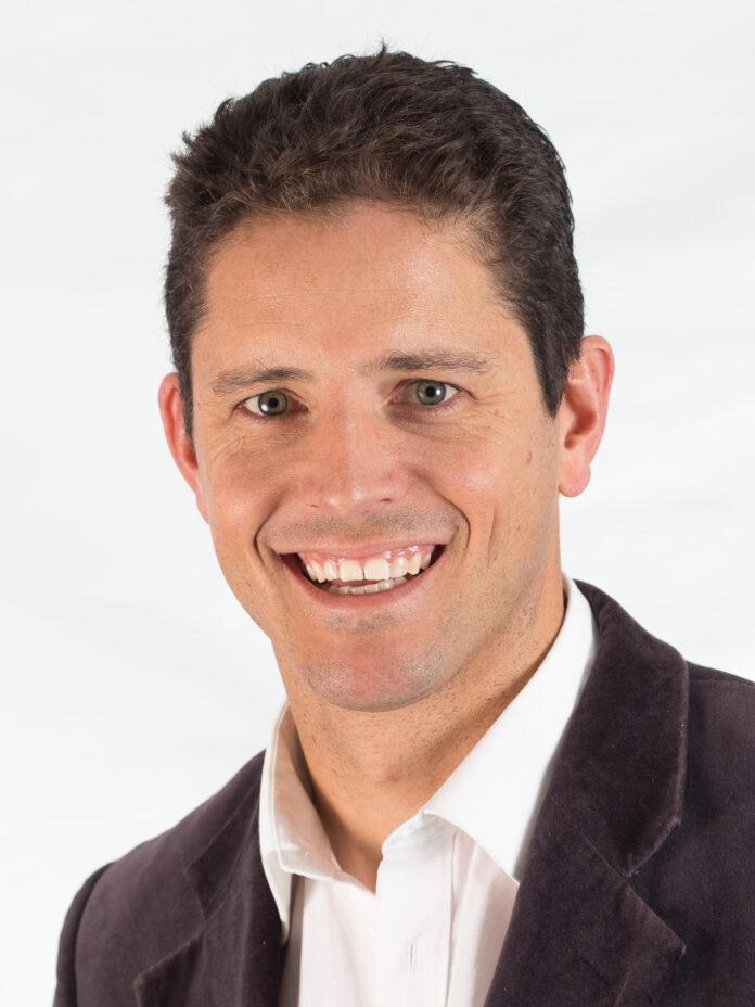Bryan Dean, CEO Dragon Aerospace