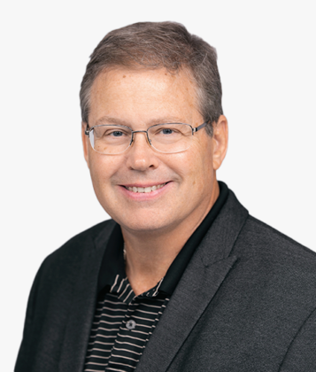 F. Brent Abbott, CEO NanoAvionics US