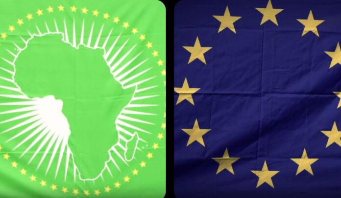 African European Union partnership
