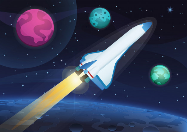 africa crewed spaceflight