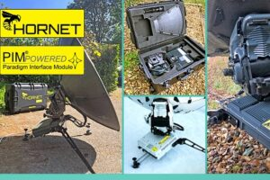 Avanti Communications to use Paradigm VSAT terminals