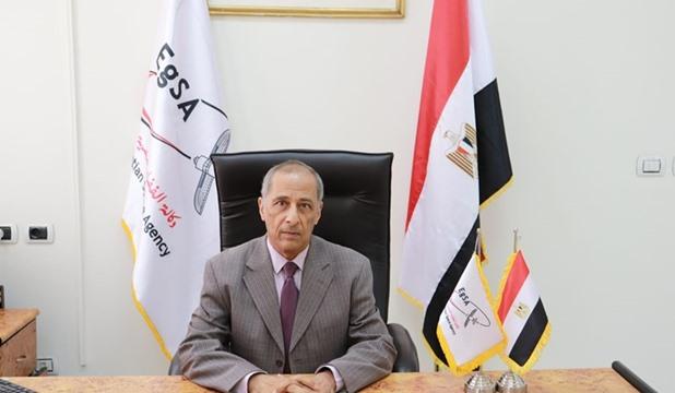 EgSA CEO, Egypt to build 35 education satellites