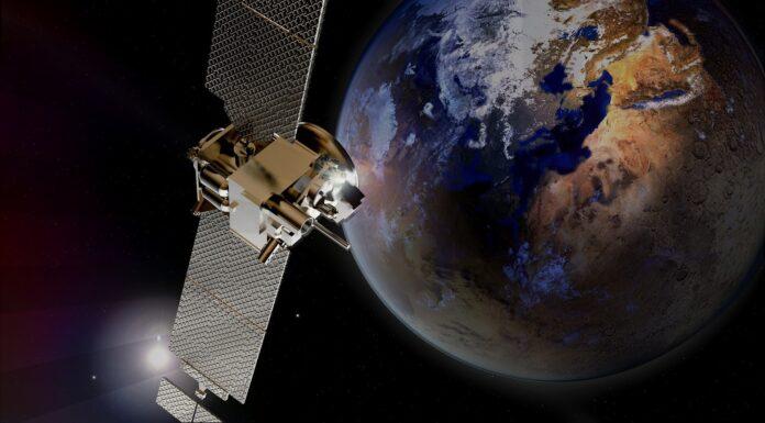 Smallsat mission to mars