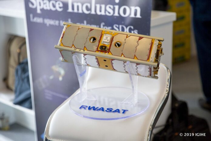 RWASAT-1, Rwanda space agency  - rwanda space agency 696x464 - Rwandan legislature approves law establishing Rwanda Space Agency