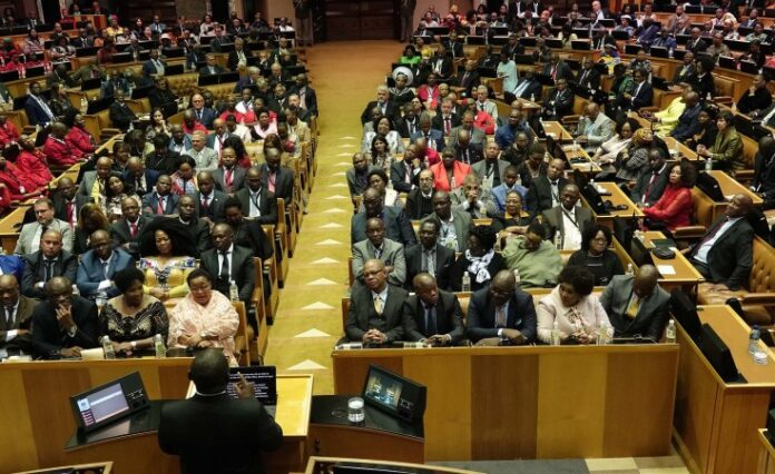 South Africa National Assembly to ratify strategic outcomes from WRC-19