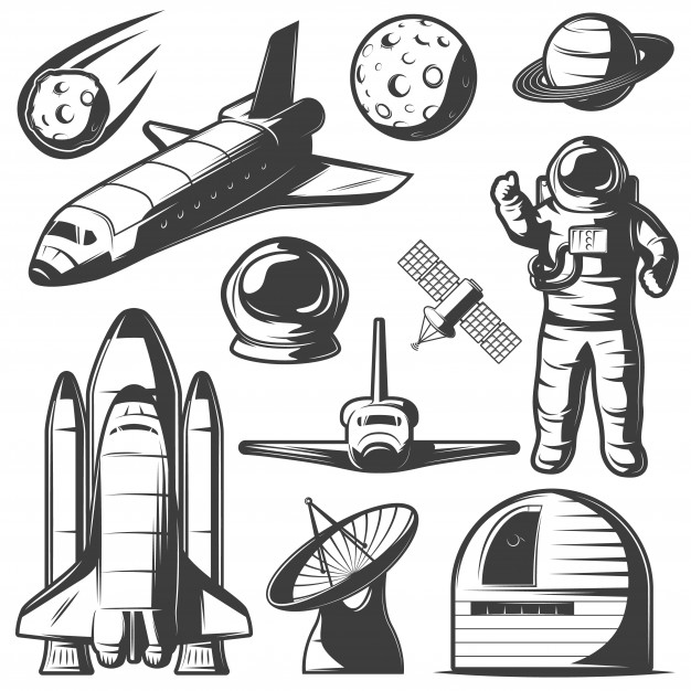 space technologies for Africa