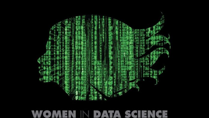 women in data science and stem