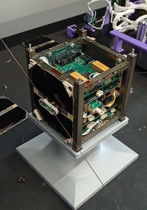 - djiiiiii - Djibouti is Launching its Space Program with Two Satellites
