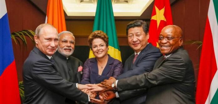 BRICS nations on Climate Change